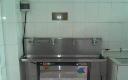 渭南职业技术学校直饮水项目